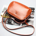 2017 New Small Bags Ladies Leather Women Shoulder Bag Fashion Casual Party Crossbody Bag Real Leather Purses Brand Designer Bag
