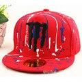 Children Cap Baseball Boys Caps Girls Hats Summer Hat Snapback Hip Hop Flat Baby Cap casquette bone masculino