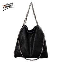 Повседневная женская мягкая сумка из искусственной кожи женская сумка через плечо сумка-мессенджер большой размер зимняя женская сумка