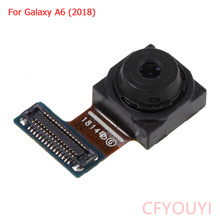 For Samsung Galaxy A6 2018 A600 A600FN Front Facing Camera R