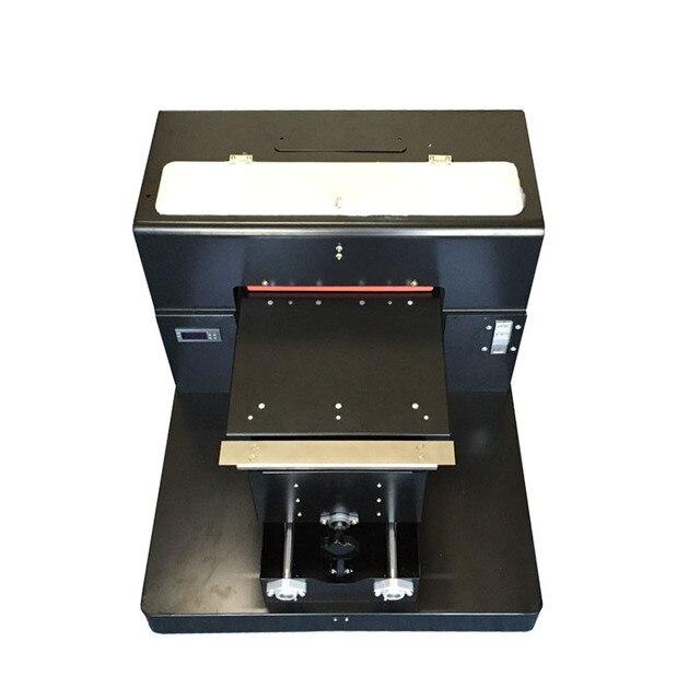 Заводская цена цифровой планшетный принтер формата а3, A3 eco-solvent принтер с высоким качеством