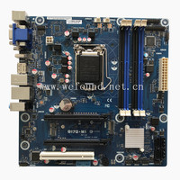 100% Working Desktop Motherboard for MATX Q170 M1 Q170 1151 DDR3 System Board Fully Tested