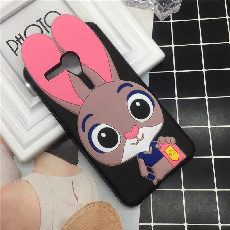 for Alcatel One Touch Pop 3 5.5 5025D 5025 Case Silicon Back Cover 5025D 5025 Ultra Thin TPU Soft Coque Cell Phone Cases