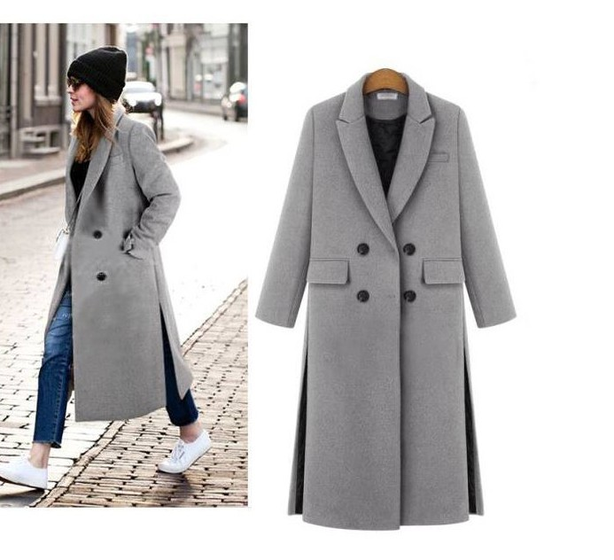 Double hiver revers Dollar