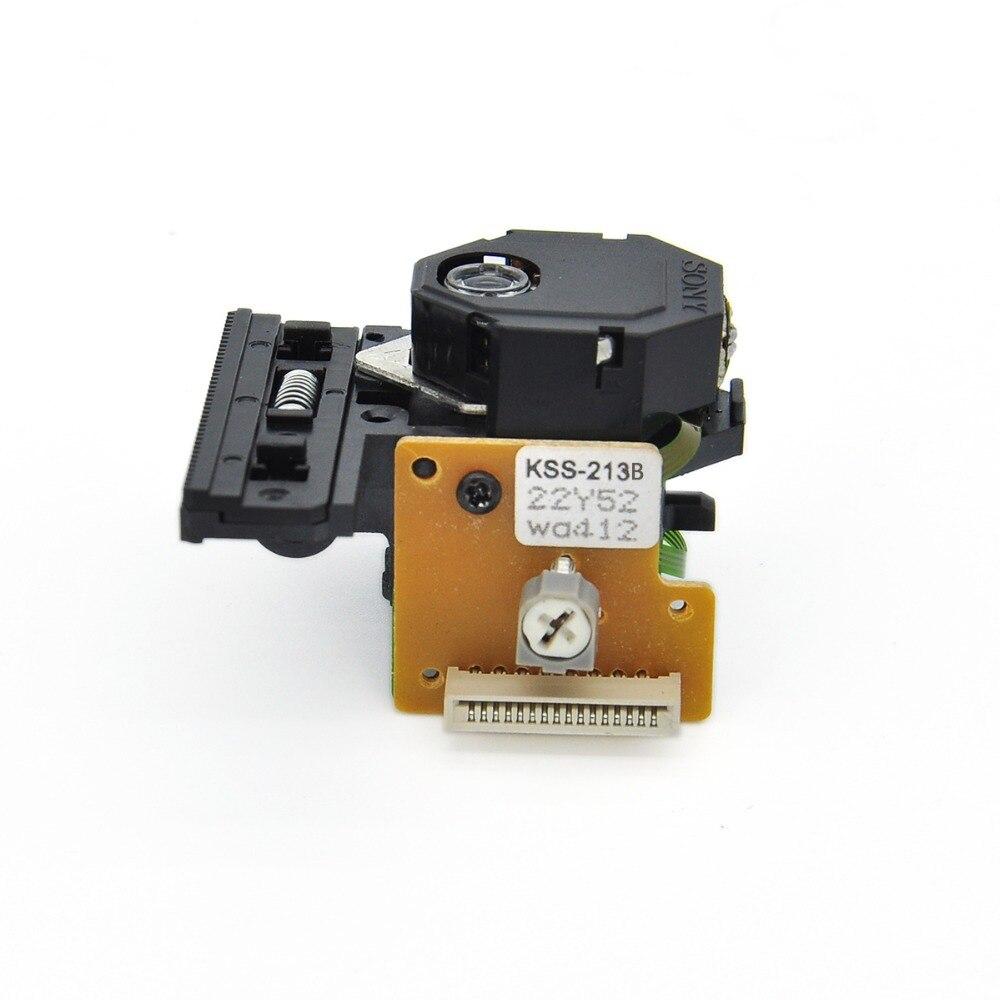 Original New KSS-213B KSS213B KSS213 KSS-213 CD VCD Laser Lens