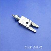 Оптовая продажа Star манипулятор аксессуары звезда башня мини зажим выходе зажим CHK 08 c Chuck