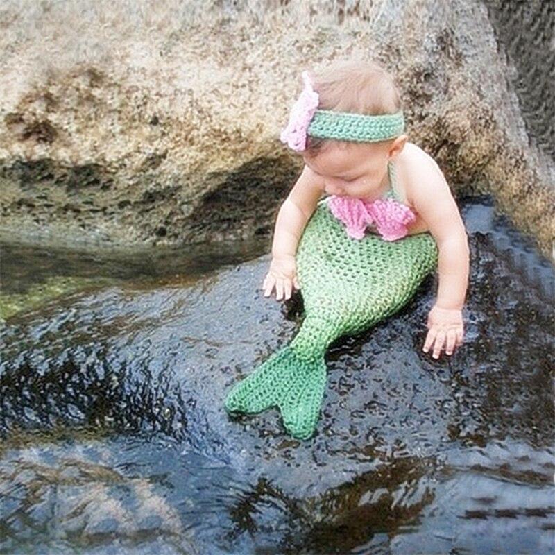 baby photography mermaid tail (3)