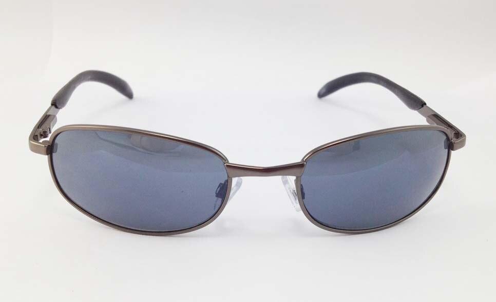 2018 женщи и Для Мужчин Поляризованные Очки авиационного солнцезащитные очки для рыбалки вождения прямоугольник без оправы оттенков 014-00014