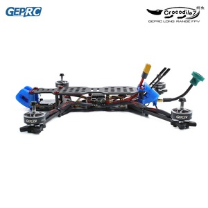 Image 3 - GEPRC Crocodil GEP LC7 PRO/GEP LC7 1080 315mm 7 Inch RC FPV Racing Drone Betaflight F4 50A Runcam Swift RC Drones FPV Quadcopter