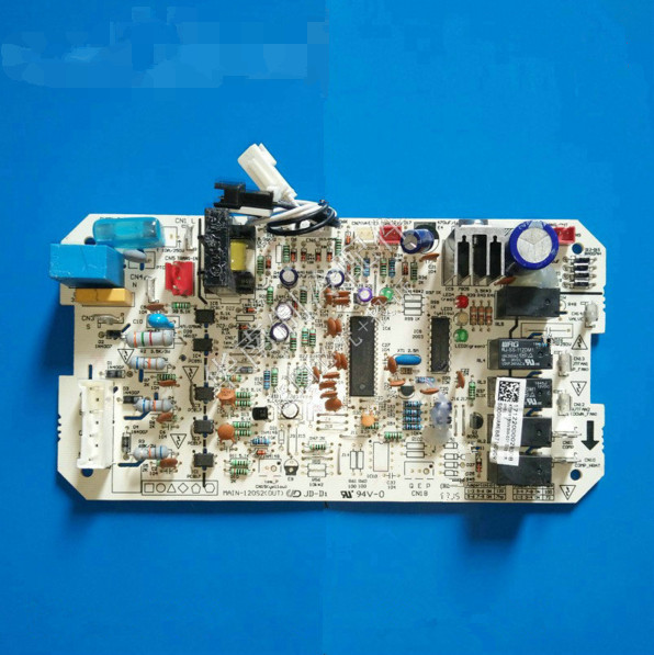 for air conditioning motherboard MAIN 120S2 MAIN 120S2 OUT pc board control board used
