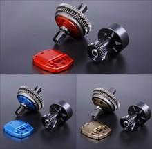 Baja parts 2 Speed Transmission Gear kit for Losi 5IVE T ROVAN LT KING MOTOR X2