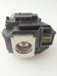 SHENG Replacement Projector Lamp ELPLP54 /V13H010L54
