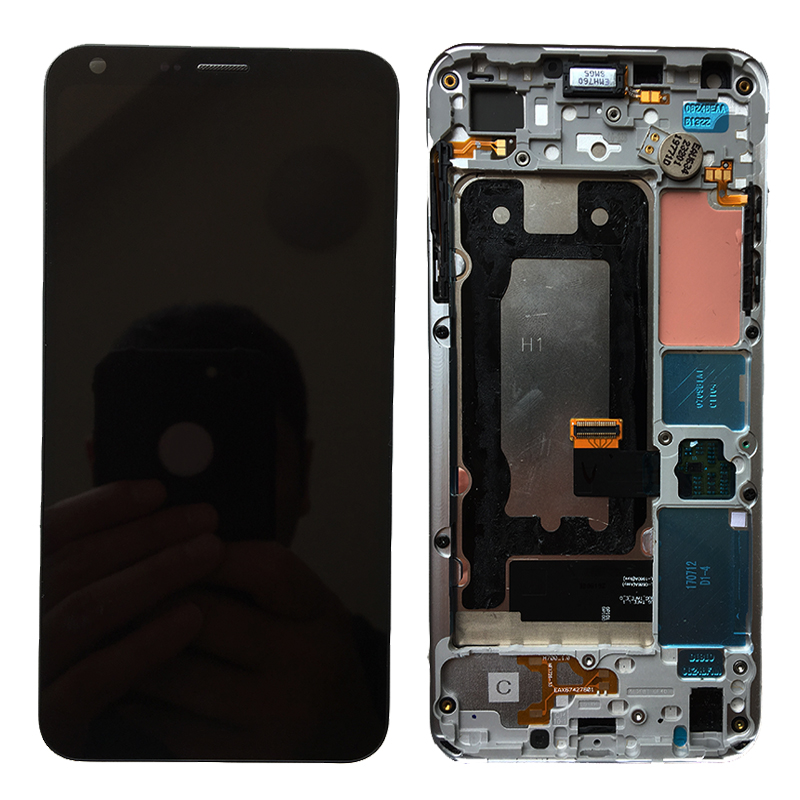 ZUCZUG New For LG Q6 Touch Sensitive Screen Sensor LCD Display Repair Tools