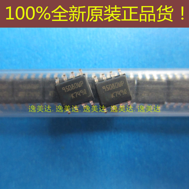 US $4 39 |10PCS/lot M95080 WMN6 95080 95080WQ 95080WP SOP 8 Serial EEPROM  memory IC chipnew original-in Mono Amplifiers from Automobiles &  Motorcycles
