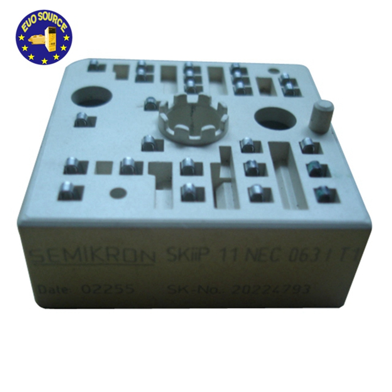 semiconductor igbt module SKIIP11NEC063IT10 nec um330w