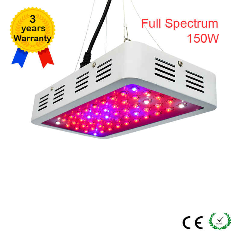Industrial Led Grow Lights : New w led grow light full spectrum fitolampy lamps