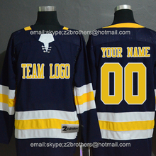 a9ec51327 2zbrothers China OEM Custom Ice Hockey Jersey Replica Design DIY Your Own  Team Logo