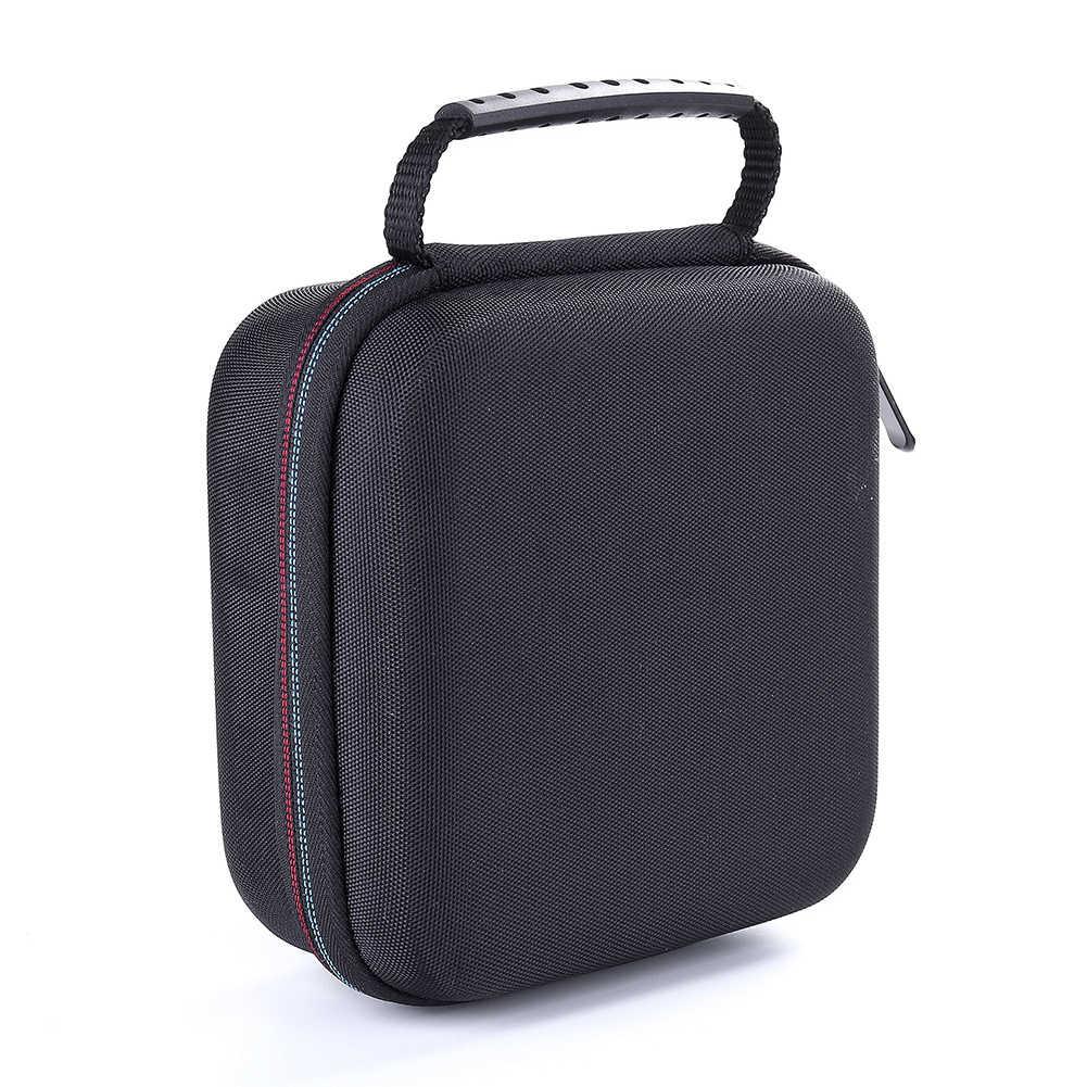 Защита Водонепроницаемый EVA сетчатый Дорожный Чехол для переноски износостойкая игровая мышь для хранения Анти шок сумка легкая сумка