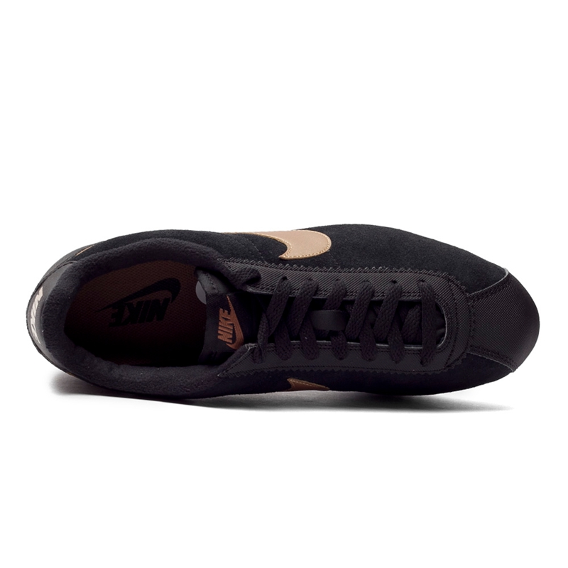 Sneaker Leather Picture