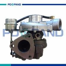 Siêu tăng áp Tự Động Turbo Charger Kit GT22 736210 0005 736210 0009 đối với Isuzu JMC Vận Chuyển JX493 JX493ZQ