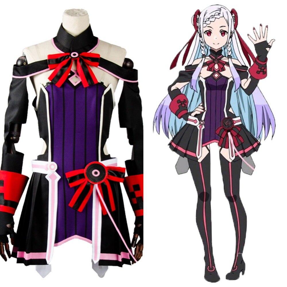 Sword art online costume