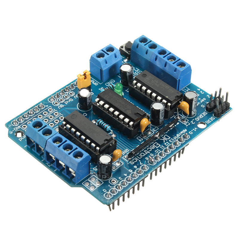 Online get cheap arduino mega shield alibaba group Arduino mega 2560 motor shield