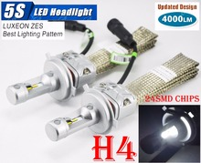 SMD 5000LM HB2 1