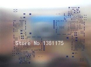 En aluminium Encadrée En Acier Inoxydable Laser Pochoirs pour PCB Bord À Souder PCB Assemblée SMT avec Haute Précision Pochoir 008