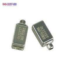 2 шт. RAB-32257 Ноулз сбалансированная арматура драйвер приемник теплый точный бас полный диапазон звука