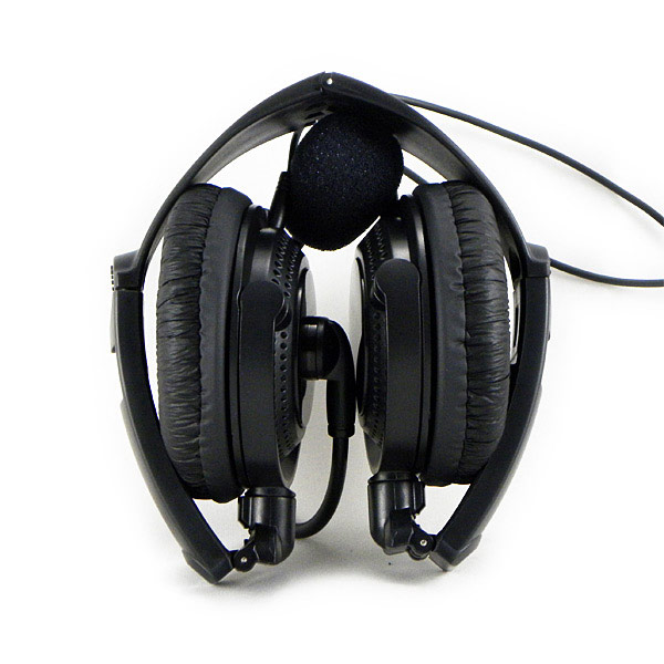 New 2 PIN Folding Headphone Headset Mic for QUANSHENG PUXING WOUXUN HYT TYT BAOFENG UV5R 888S KENWOOD TH D7/F6/22 Radio C067 1000w high power car stereo subwoofer amplifier board with installation box for 8 12 inch speaker