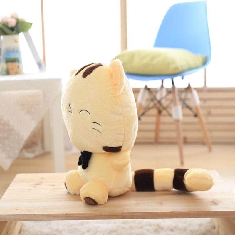 Stuffed e Plush Animais moda hot bonito cara grande Forma : Animals