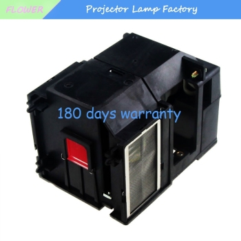 XIM Free shipping Replacement  Projector lamp SP-LAMP-021 with housing for INFOCUS LS4805 SP4805 projector infocus sp lamp 018 projector replacement lamp for the infocus x2 infocus x3 ask proxima c110 and other projectors