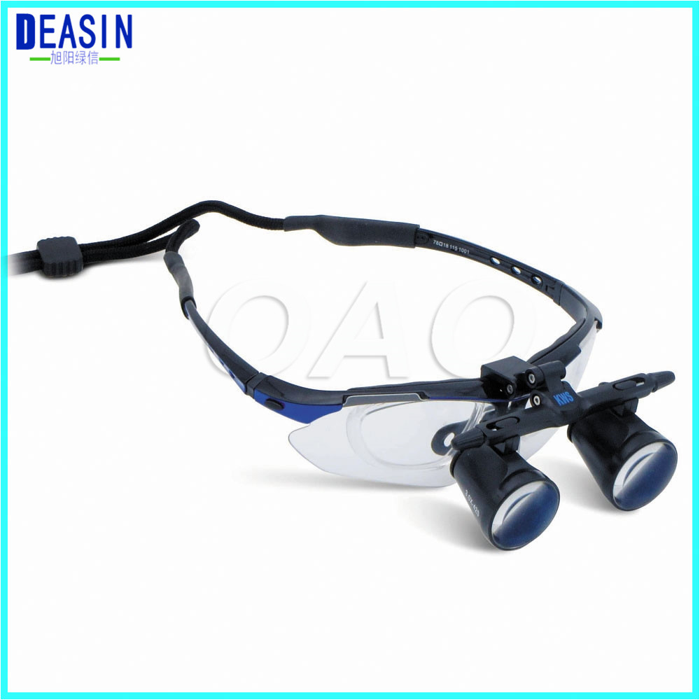 High Quality Ultra-Light 3.0X Dental Loupes medical loupes head loupes Medical magnifying glass Surgical loupes видеоигра для xbox one microsoft halo 5 guardians limited edition
