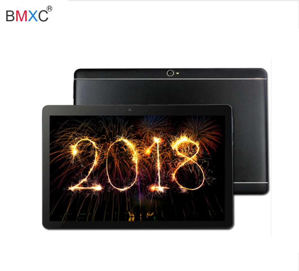 2018 android tablet 10,1 zoll mt6797 deca core Android 7.0 OS 4G lte anruf 1920*1200 HD IPS display 64 GB ROM 4g Tablet 10