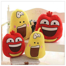 Korea hilarious insect Larva Farting Larva pillow&cushion  Plush Toys birthday gift