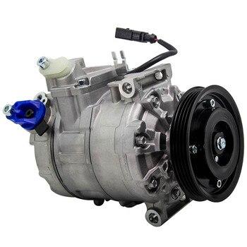 Kompressor klimaanlage für Audi A6 avant (4b, C5) 1997-2005 (96kW) 1,9 TDII 4B0260805K klimaanlage kompressor