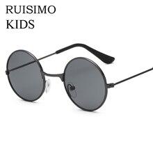 2017 New classic children baby girls boy kids sunglasses uv