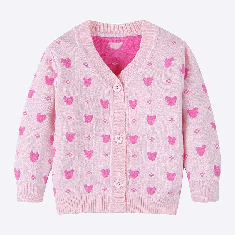 baby girls wool coat