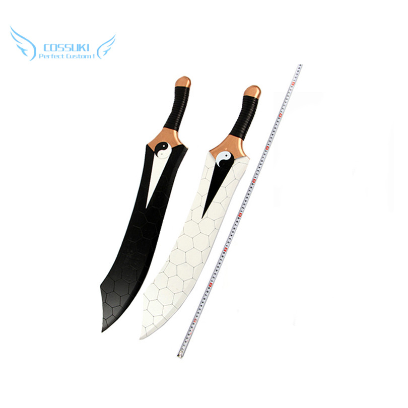 Fate/Stay Night Emiya Shirou Wooden Sword Cosplay Prop-in Costume Props from Novelty & Special Use    1