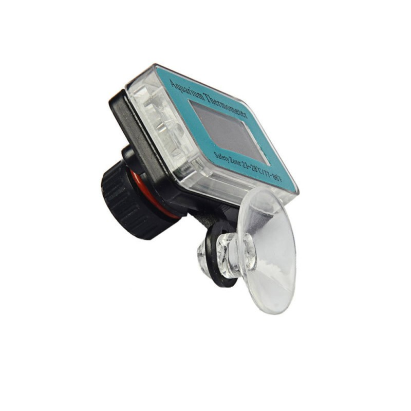 LCD Digital Fish Tank Aquarium Temperature Thermometer digital Marine Temperature Control Products Accessories For Fish Tank Pet (4)