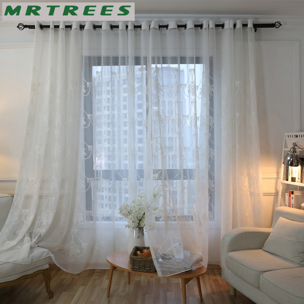 Kitchen Curtains White Promotion-Shop for Promotional Kitchen ...