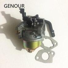 Высококачественный карбюратор Huayi для бензинового генератора 2KW 3KW GX160 GX200, 2.2KVA 5.5HP 6.5HP 168F