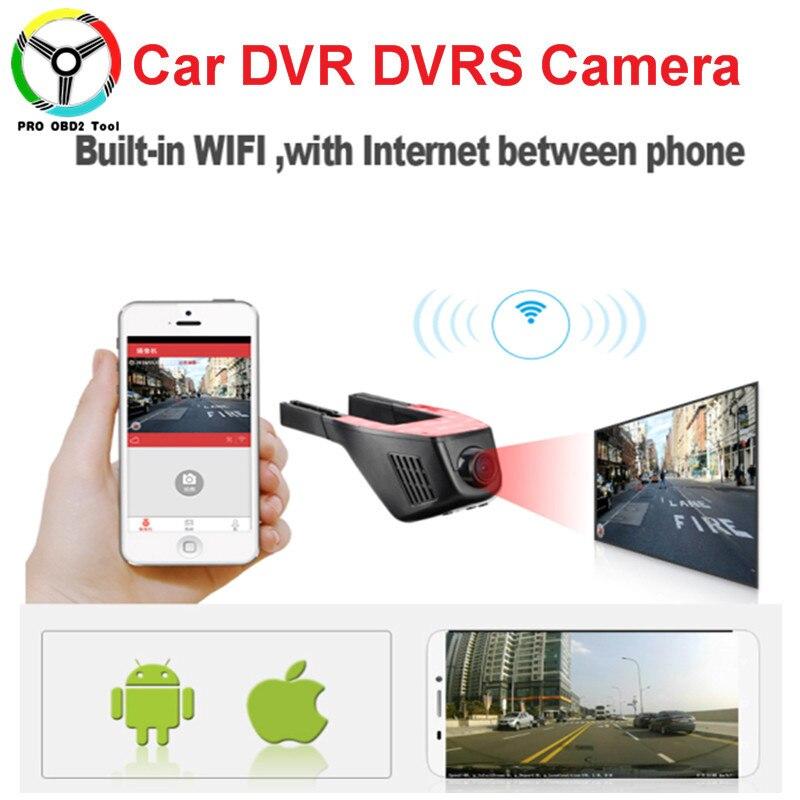 Car font b DVR b font DVRs Registrator Dash font b Camera b font Cam font