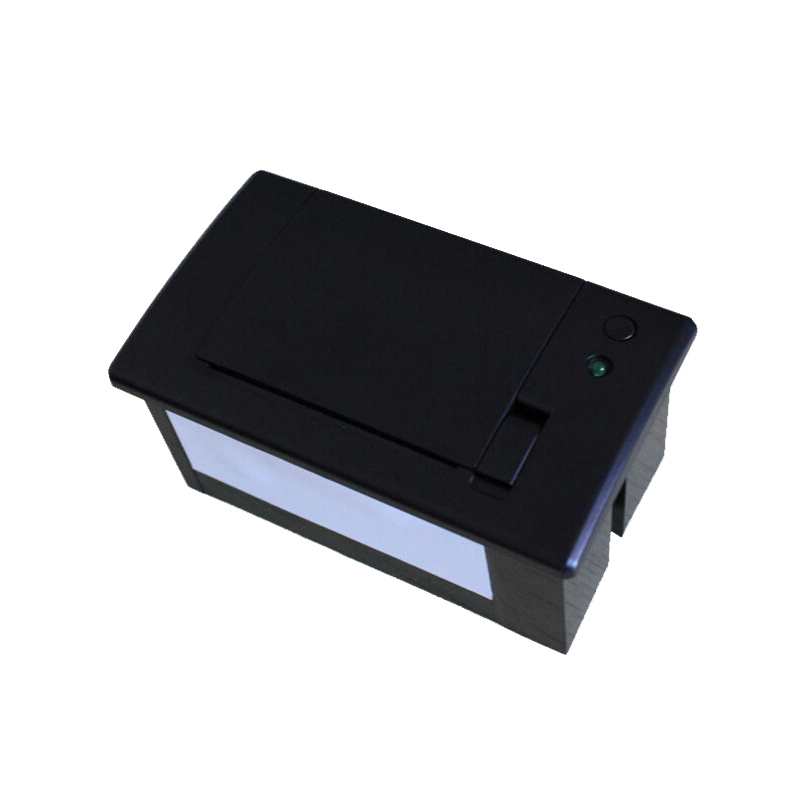 2 inch panel receipt printer with RS-232/TTL interfaces HS-701