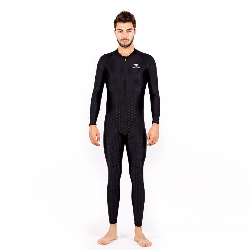 Sport professionnel complet corps chaud maillots de bain pour femmes hommes minceur corps maillot de bain Match athlétique maillot de bain maillot de bain grande taille