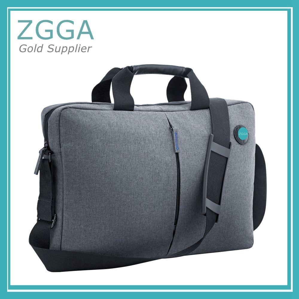 Original nouveau sac à bandoulière pour HP pochette d'ordinateur unisexe sac à main mallette d'affaires 15.6 pouces grande capacité K0B38AA