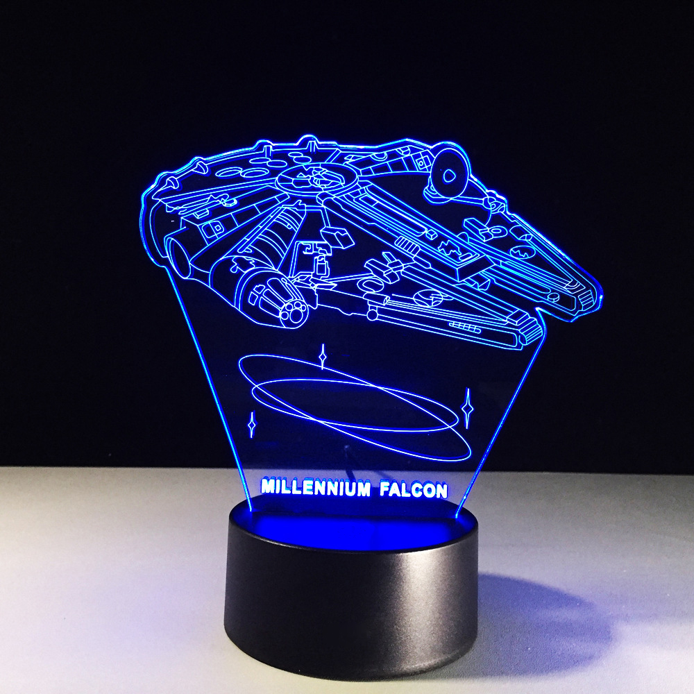Lights & Lighting Led Night Lights Lovely Seviyo Vip Listing 3d Night Light Acrylic Lamp Only For Our Vip Pls Contact Us Before Placing The Order