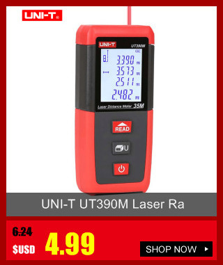 40 60 80 100m range finder nível