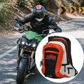 KTM motorcycle riding mochila bolsa bolso de la motocicleta Knight bolso al aire libre bolso de la computadora