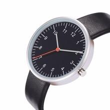 Minimalist Design Watches Quartz Movement Drop ship Avaliable
